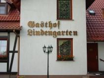 Gasthof Lindengarten