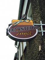 Haarstudio Jagel