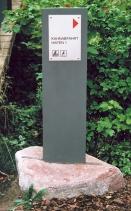 Kahnabfahrt