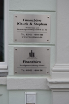 Klauck & Stephan Finanzbüro