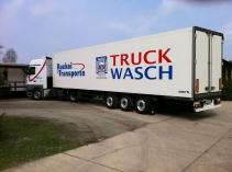 Kuckei Transporte/Truck Wash