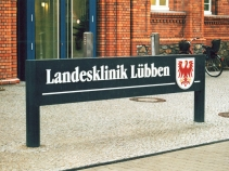 Landesklinik Lübben