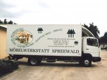 Möbelwerkstatt Spreewald