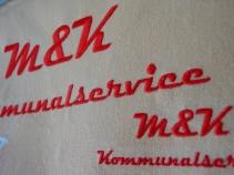 M & K Kommunalservice