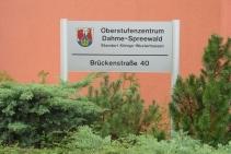Oberstufenzentrum Dahme-Spreewald