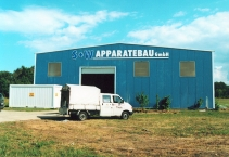 S+W Apparatebau GmbH