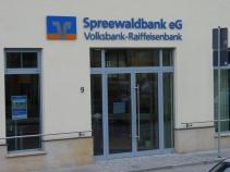 Spreewaldbank eG