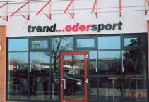 trend... oder sport