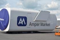 Vestas/Amper Market