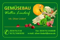 Gemüsebau Lindorf
